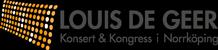 Louis De Geer Logotyp