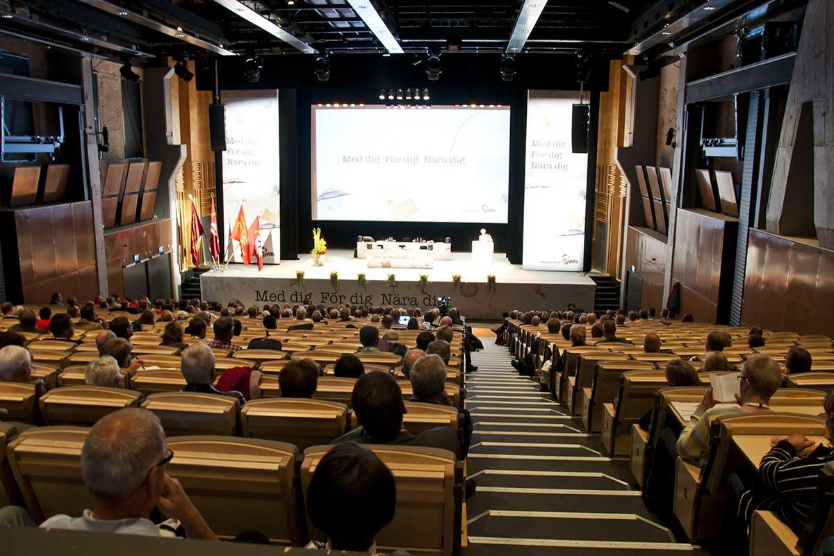 Flygeln konferenslokal Norrköping