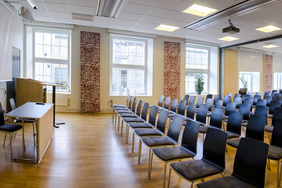 Konferenslokal Norrköping, Vingen