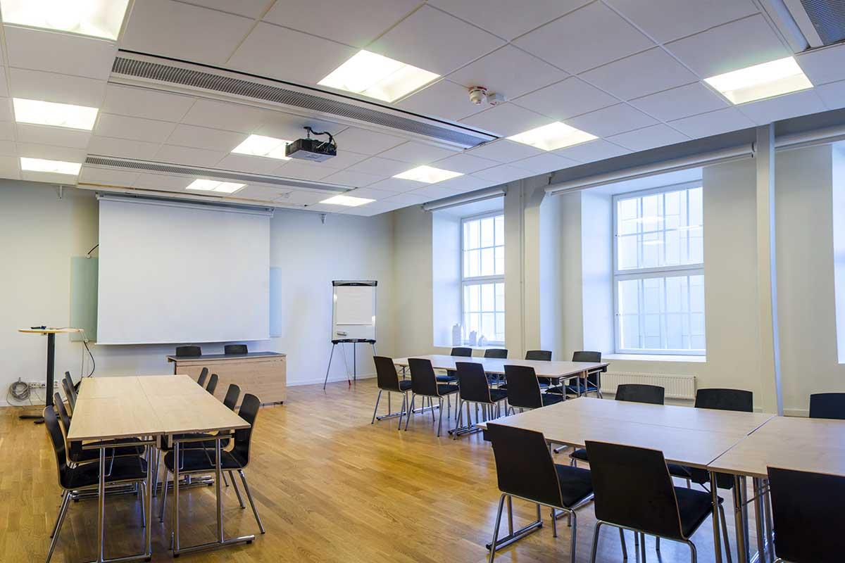 Vingen, konferenslokal Norrköping