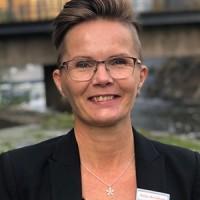 Helen Arvidsson